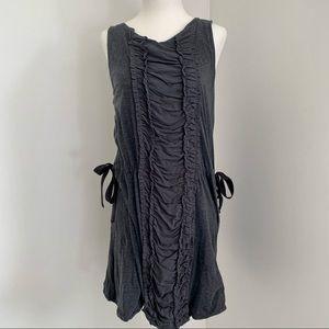 Marni dress with side ties